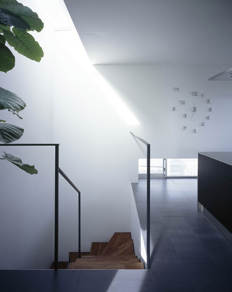 Gaze / APOLLO Architects & Associates