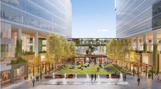 Will Melbourne Quarter's sky park elevate community engagement?