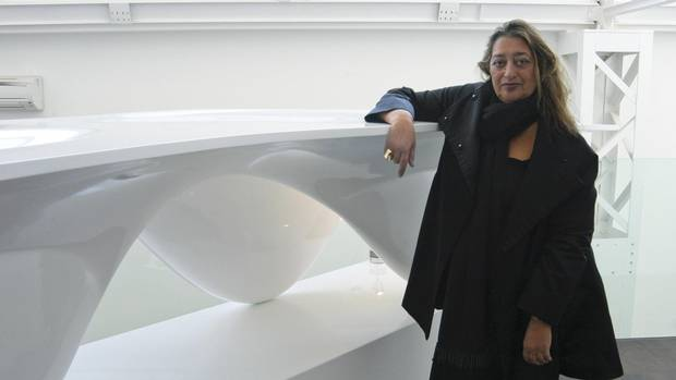 Zaha Hadid was a brilliant, radical leader in the world of architecture