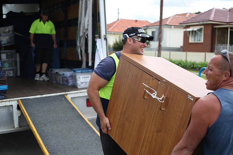 Protecting Your Wood Items during a Move