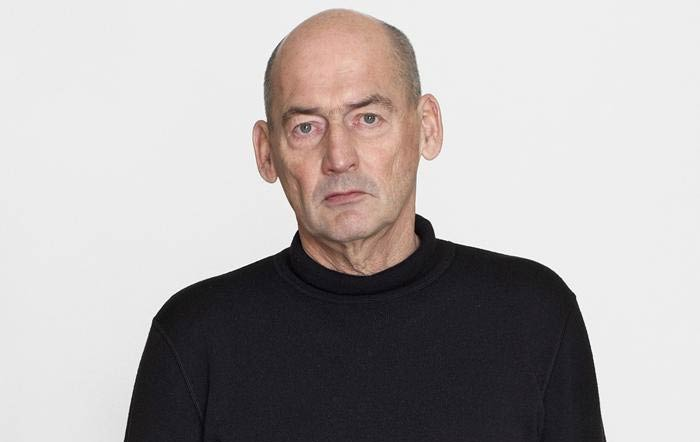 Koolhaas: ZHA can survive Zaha's death by following Chanel's example