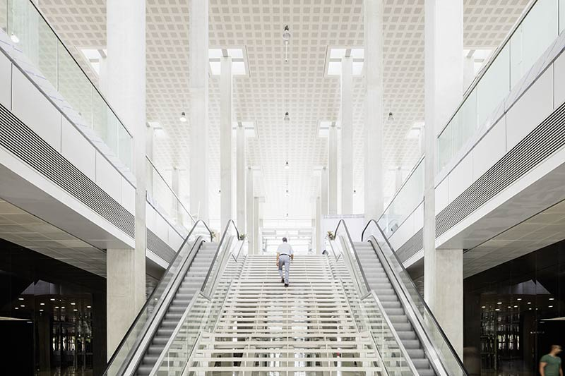 Share Aftab by von Gerkan, Marg and Partners