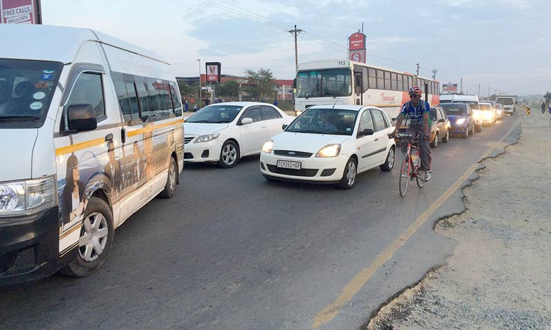 Can Johannesburg reinvent itself as Africa's first cycle-friendly megacity?