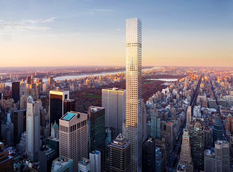 432 Park Ave. Tower