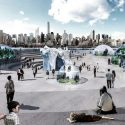 A Visionary Plan for a Submerged Aquarium in NYC's East River
