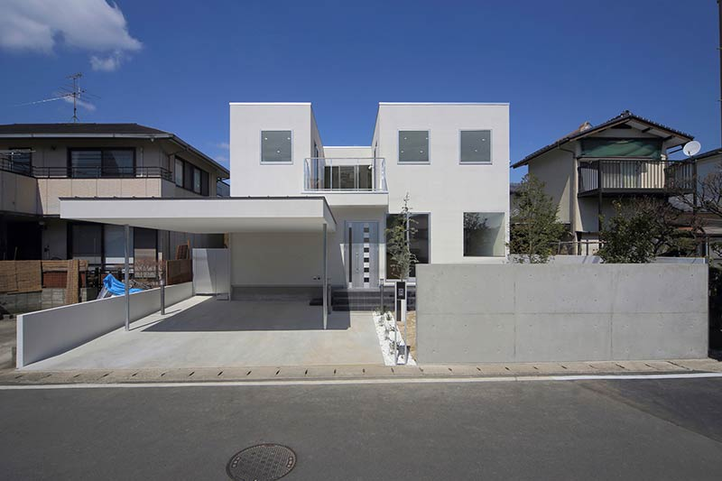 House K / YDS Architects