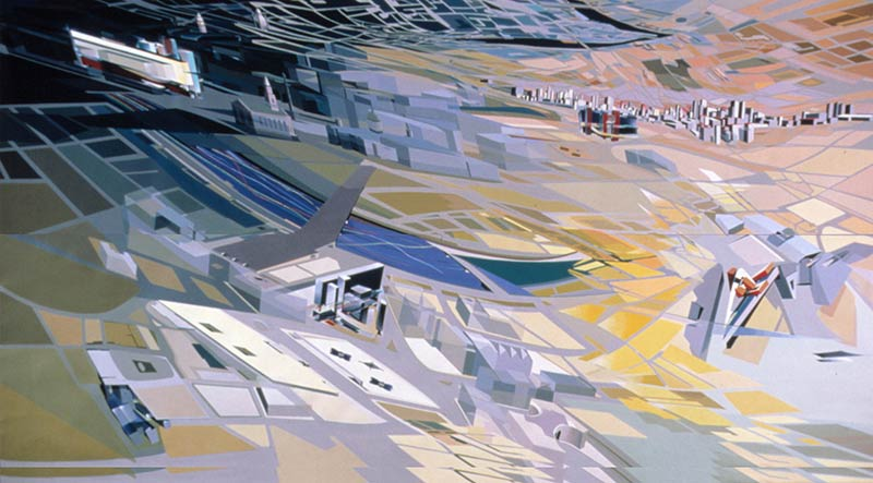 Zaha Hadid Show in Venice Will Celebrate Architect's Career