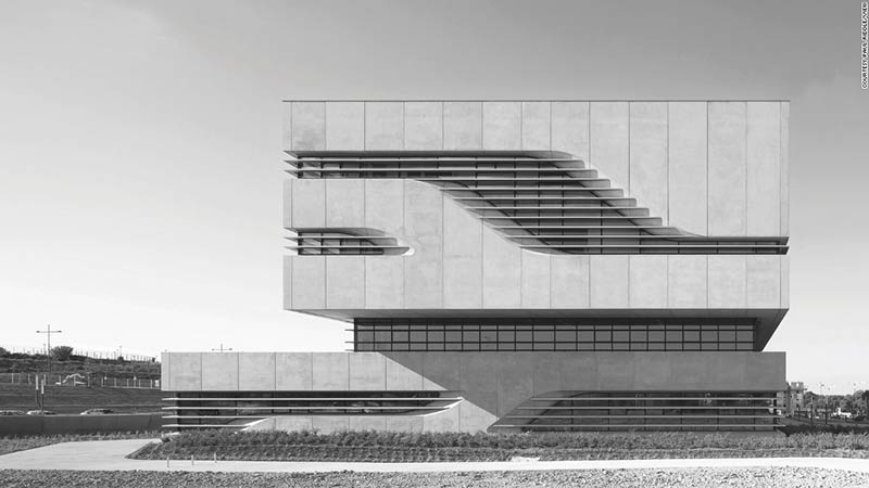 Brutalism, a revival: From cool to crude and back again