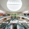 Hollywood architecture firm, 5+design, redesigns LA's 1960s Del Amo Fashion Center