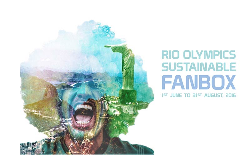 Call for Submission - Rio Fanbox