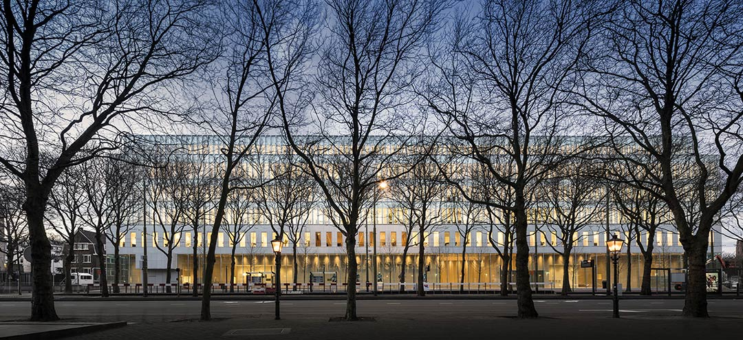 The Supreme Court of the Netherlands / KAAN Architecten