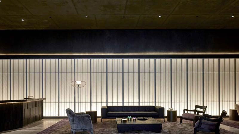 The Hong Kong development that marries architecture and Japanese tradition