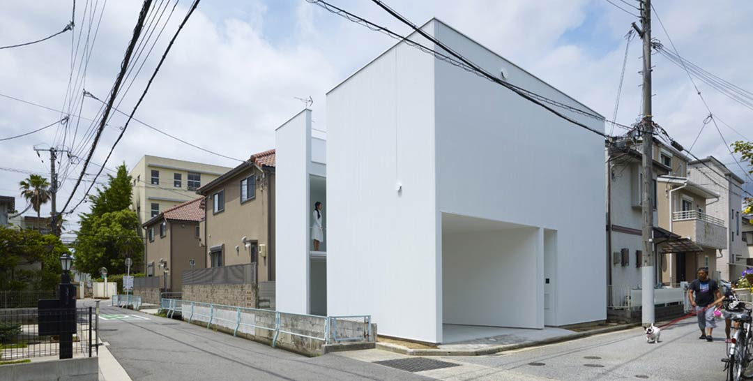 Slice of the City / ALPHAVILLE Architects