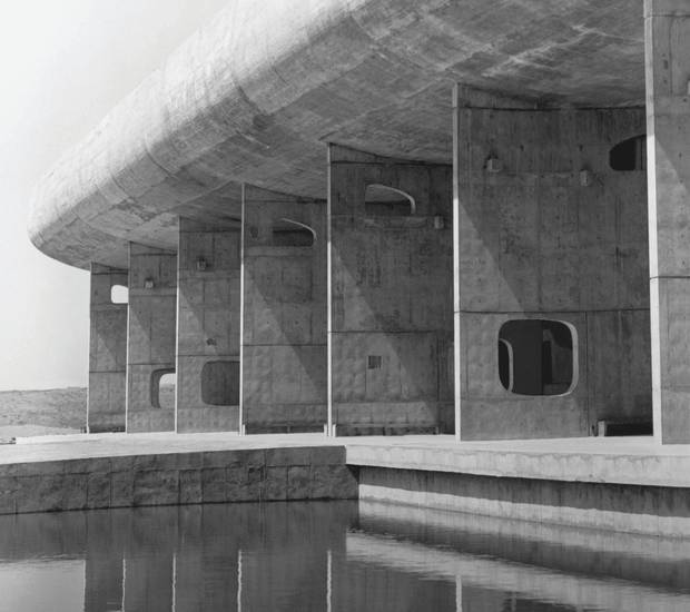 Concrete examples: Why it's OK to love brutalist architecture(again)