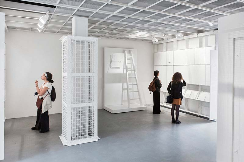 'The Evidence Room': Architects Examine the Horrors of Auschwitz