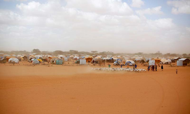 Will Dadaab, the world's largest refugee camp, really close?