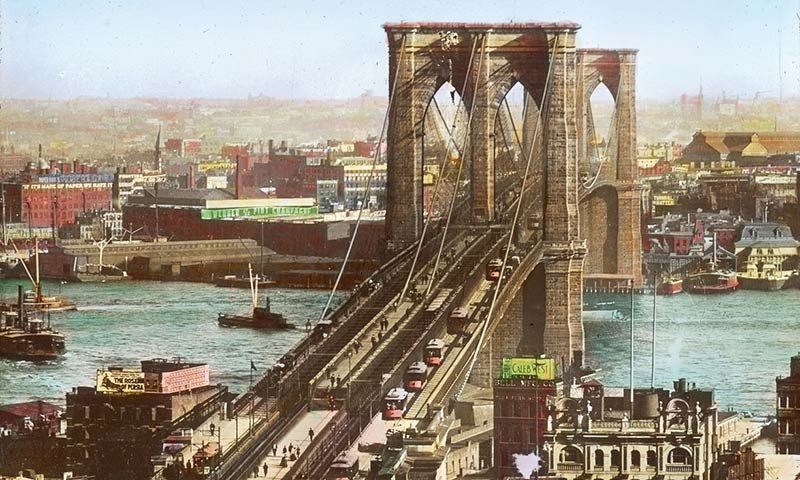 When New York City tried to ban cars – the extraordinary story of 'Gridlock Sam'
