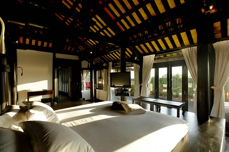 Chen Sea Resort and Spa Phu Quoc / Sicart & Smith Architects
