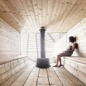 Sauna Löyly / Avanto Architects and Joanna Laajisto Creative Studio