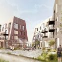 C.F. Møller to design the Swedish Örnsro Timber Town