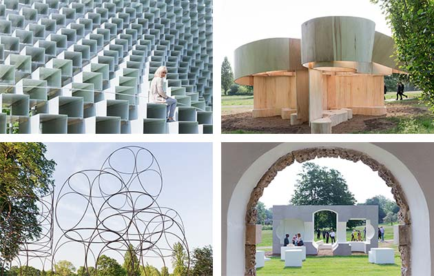 "'The Serpentine Pavilion represents everything that's wrong with ""high"" architecture today'"