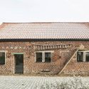 Stable in West Flanders / Studio Farris Architects