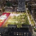 LA's Pershing Square Redesign goes to International Agence Ter Team featuring Los Angeles Architect Rachel Allen
