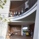 Amanenomori Nursery School / Aisaka Architects' Atelier