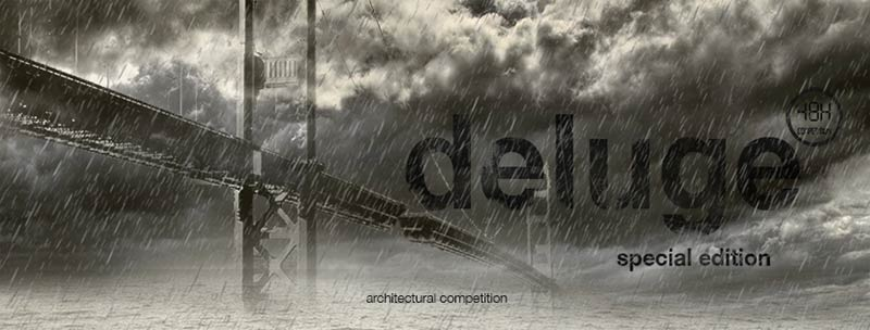 Call for Submission - 24H COMPETITION 13th edition deluge