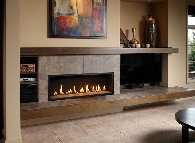 Benefits of Installing a Gas Fireplace