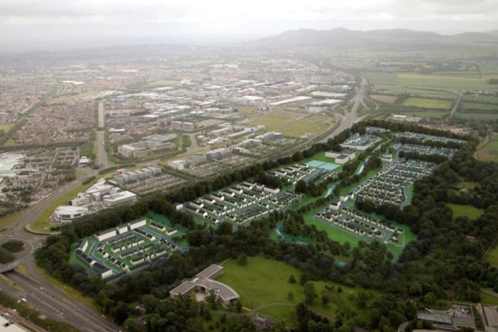 "Edinburgh's controversial $1.4bn ""Garden District"" wins planning approval"