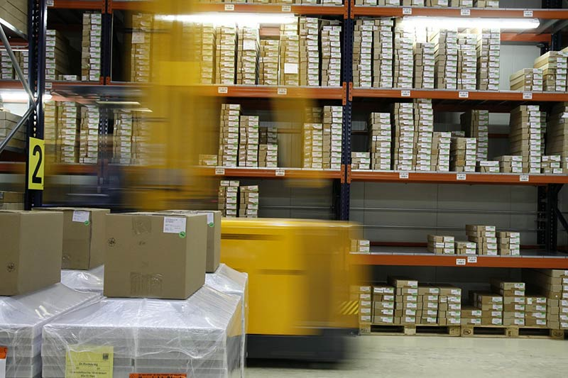 How to Manage a Warehouse