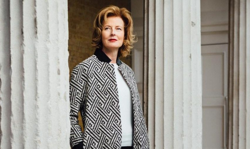 Julia Peyton-Jones on leaving the Serpentine Gallery and her architecture pavilion legacy