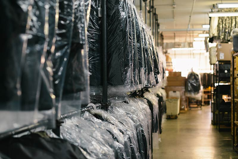 How to Have an Organized Warehouse