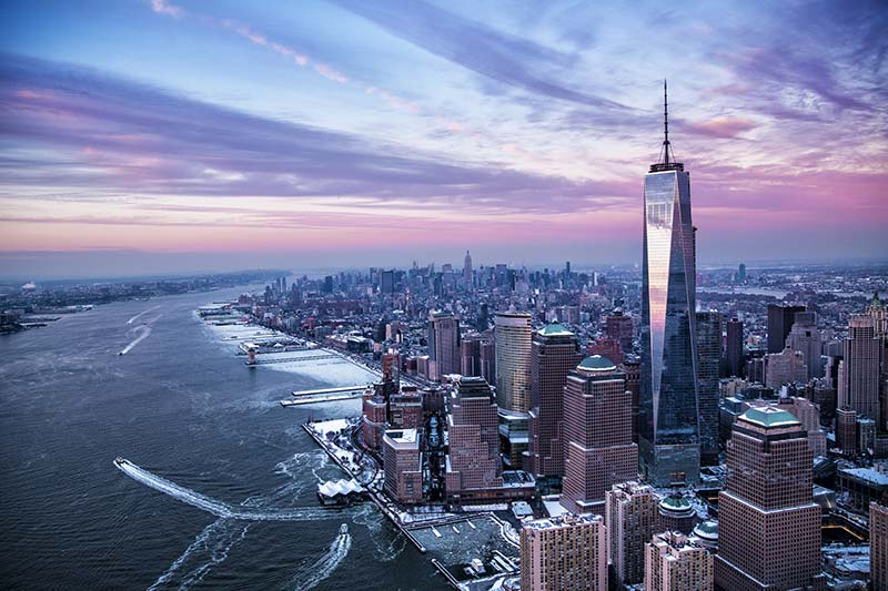 Is One World Trade Center Good Architecture?