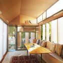 59 Bellevue Terrace - Alteratons & Additions / Philip Stejskal Architecture