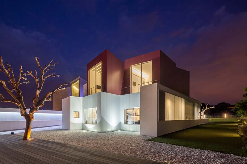 House H / Abiboo Architecture