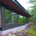 Frontenac House / Solares Architecture