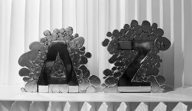 The Making of the 2016 AZ Awards Trophy and Installation