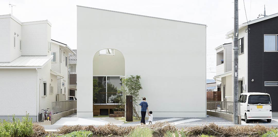 Otsu House / ALTS Design Office