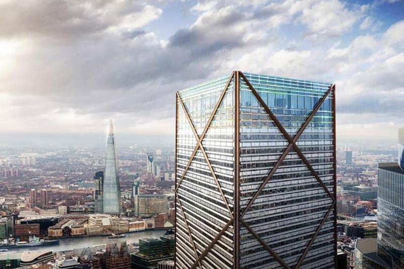 How The Shaft will rival The Shard for coolest skyscraper in London