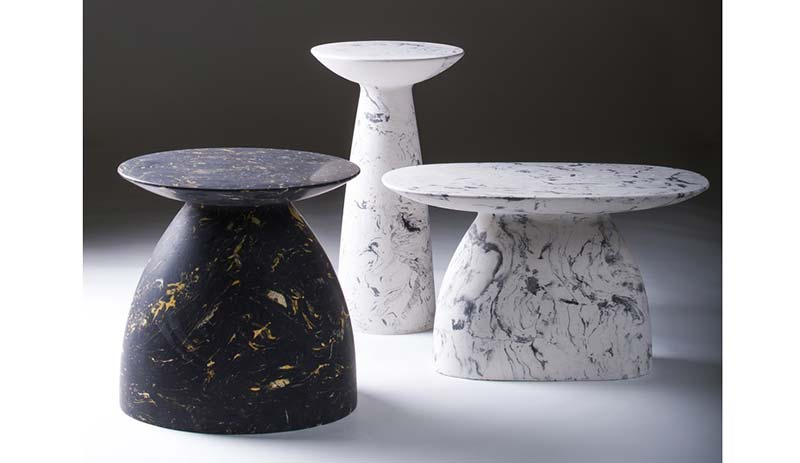Moss & Lam: W1 Tables