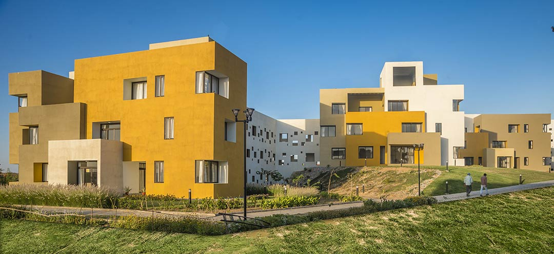 Studios 18 / Sanjay Puri Architects