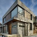 Garden Void House / Alva Roy Architects
