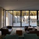 House With A Peristyle / Drozdov & Partners