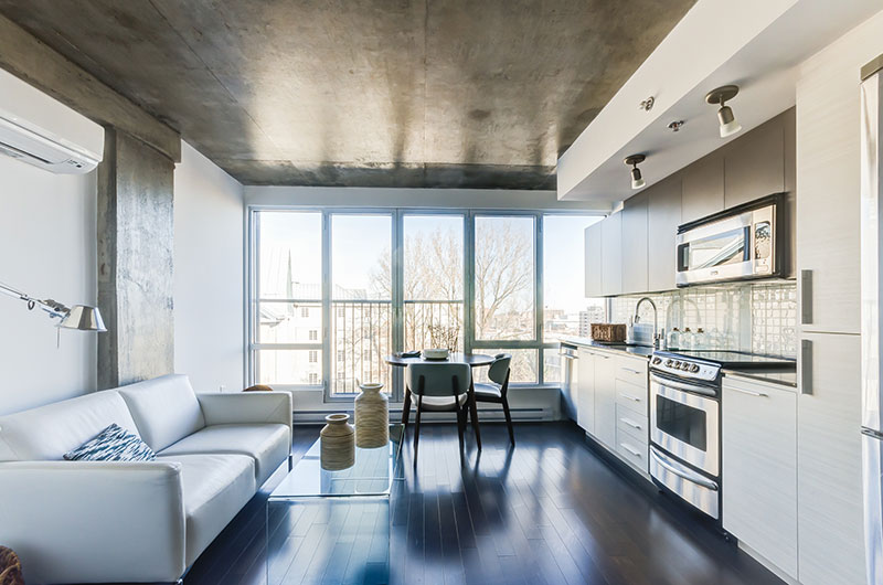 How to find the best condo in Montreal