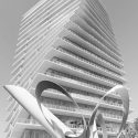Bjarke Ingels-Designed Grove at Grand Bay in Miami is now complete