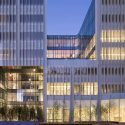 Hachette Livre Headquarters / Jacques Ferrier Architecture