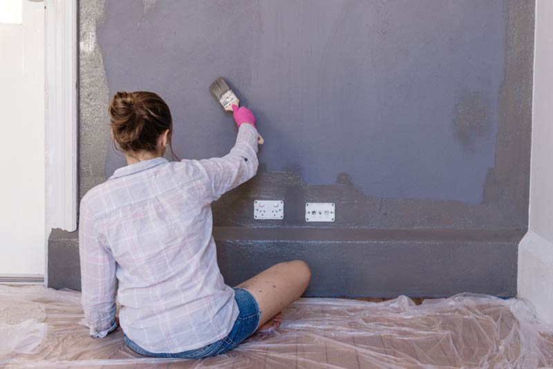 Can You Really Afford to Give Your Home a Makeover?