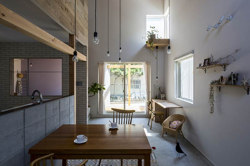 Uji House / ALTS design office